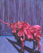Red Cow of War