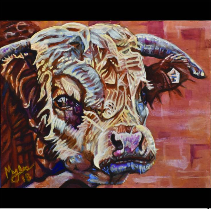 feeling bullish_10x8